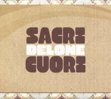 Sacri Cuori: Delone, CD