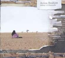 Aziza Brahim: Abbar El Hamada, CD