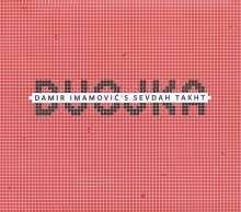 Damir Imamovic Sevdah Takht: Dvojka (180g), LP