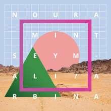 Noura Mint Seymali: Arbina, CD
