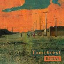 Tamikrest: Kidal, CD