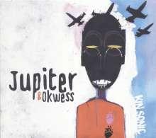 Jupiter & Okwess International: Kin Sonic (180g), LP