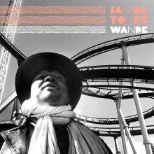 Samba Touré: Wande (180g), LP