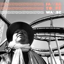 Samba Touré: Wande, CD