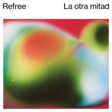 Refree: La otra mitad, CD
