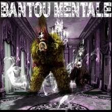 Bantou Mentale: Bantou Mentale, CD