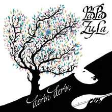 BaBa ZuLa: Derin Derin, CD