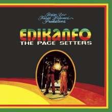 Edikanfo: The Pace Setters, CD