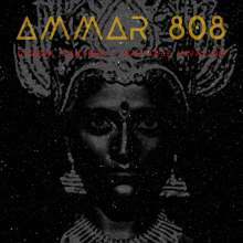 Ammar 808: Global Control / Invisible Invasion, CD