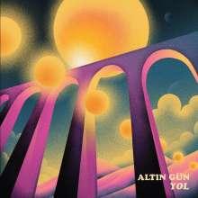 Altin Gün: Yol, CD