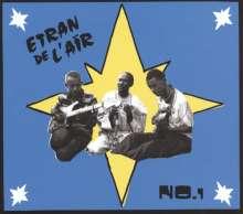 Etran De L'Aïr: No.1, LP