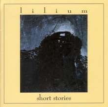 Lilium: Short Stories, DVD-Audio