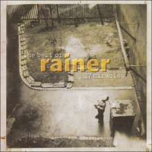 Rainer: 17 Miracles: The Best Of Rainer, CD