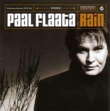 Paal Flaata: Rain, CD