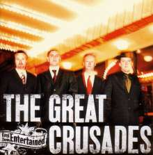 Great Crusades: Keep Them Entertained, CD
