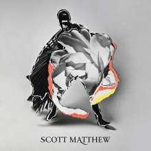 Scott Matthew (Australien): There Is An Ocean That Divides Us, CD