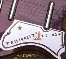 Tamikrest: Adagh, CD