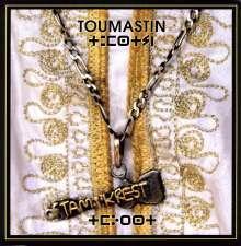 Tamikrest: Toumastin (180g), LP