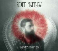 Scott Matthew (Australien): Galantry's Favorite Son, CD