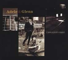 Adele & Glenn  (ex Go-Betweens): Carrington Street, CD