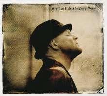 Terry Lee Hale: The Long Draw (180g) (LP + CD), 1 LP und 1 CD