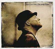 Terry Lee Hale: The Long Draw, CD