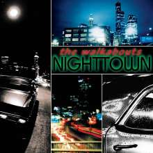 The Walkabouts: Nighttown (180g) (Deluxe Edition) (2 LP + 2 CD), 2 LPs und 2 CDs