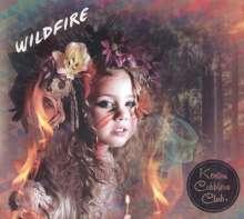 Keston Cobblers Club: Wildfire (180g) (LP + CD), 1 LP und 1 CD