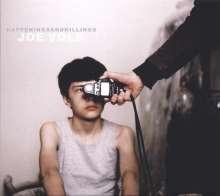 Joe Volk: Happenings And Killings, CD