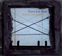 Terry Lee Hale: Bound, Chained, Fettered, CD