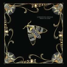 Christine Owman: When On Fire (180g), 1 LP und 1 CD