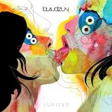 Blaudzun: Jupiter Pt. I, CD
