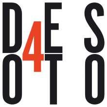 The DeSoto Caucus: 4 (180g), 1 LP und 1 CD