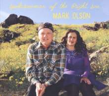 Mark Olson (ex-Jayhawks): Spokeswoman Of The Bright Sun, CD