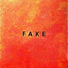 Die Nerven: Fake, CD