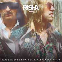 David Eugene Edwards & Alexander Hacke: Risha (Limited-Edition) (Colored Vinyl), LP