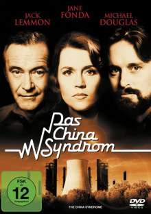 China Syndrom, DVD