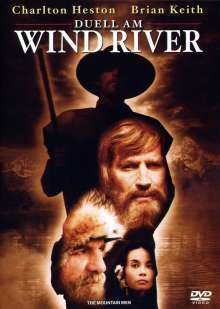 Duell am Wind River, DVD