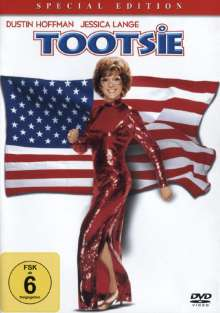 Tootsie, DVD