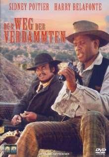 Der Weg der Verdammten, DVD
