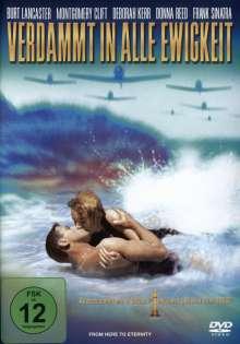 Verdammt in alle Ewigkeit, DVD