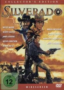Silverado, DVD