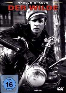 Der Wilde (1953), DVD