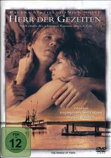 Herr der Gezeiten, DVD