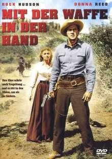 Mit der Waffe in der Hand, DVD