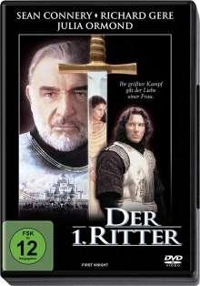 Der 1. Ritter, DVD