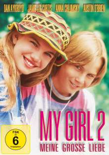 My Girl 2, DVD