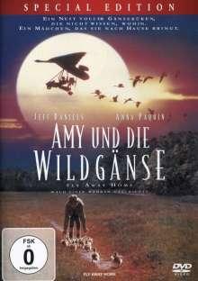 Amy und die Wildgänse, DVD