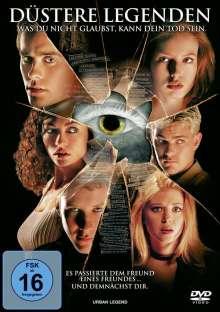 Düstere Legenden, DVD