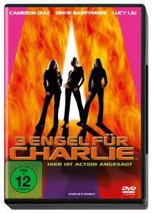 Drei Engel für Charlie (2000), DVD